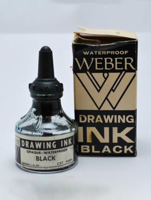 Drafting/Drawing Ink
